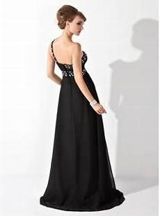 robe ée 30 5502 empire one shoulder sweep chiffon evening dress with ruffle beading 017013775 jjshouse