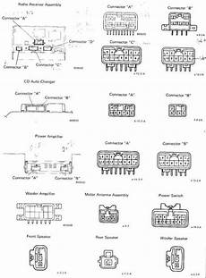 Pioneer Fh X700bt Car Stereo Wiring Diagram by Great News I Found The Wiring Diagram For The Entire