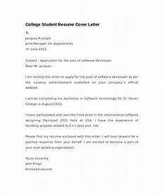 resume cover letter exle 8 download documents in pdf word