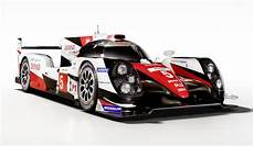 Toyota Ts050 Hybrid For 2016 Wec Revealed With Turbo