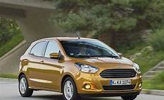 Ford Ka Prova Scheda Tecnica Opinioni E Dimensioni 1 2