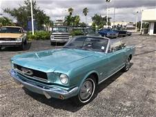 1960 To 1969 Ford For Sale On ClassicCarscom  Pg 5