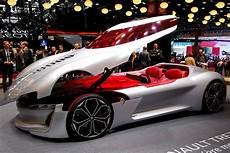 Motor Show 2016 Photos The Fastest And