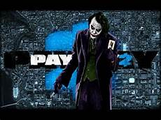 payday 2 joker build