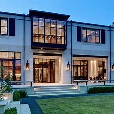 modern home exterior limestone design ideas pictures remodel and decor kaplan ii house