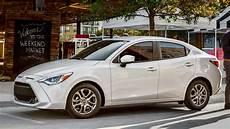 toyota yaris 2019 2019 toyota yaris sedan xle review autoblog
