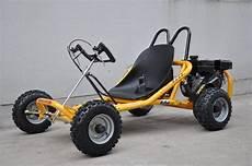 196cc engine drift bike dune buggy automatic drive system