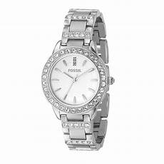 s watches fossil s es2362 stainless steel