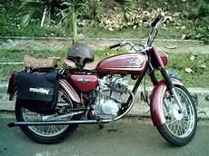 Cb Modif by Motorcycle Performance Jual Honda Cb 100 Tahun 1976 Modif