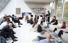 Axel Springer Akademie - faszination reporter axel springer akademie startet