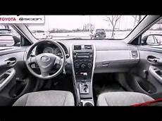 2010 Toyota Corolla Ce Boite Auto Climatisation