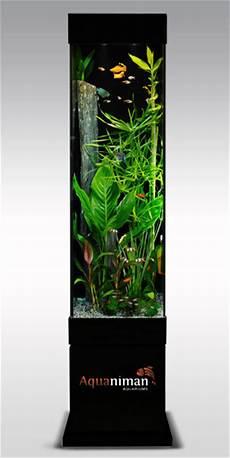 aquarium colonne pas cher avis aquarium aquaniman 110 litres colonne