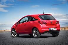 Opel Corsa Neu - opel corsa 3 doors 2014 2015 2016 2017 autoevolution