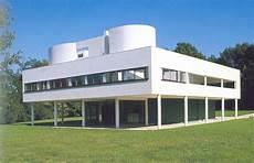 Irene Ngoc Ta Arch 1201 Villa Savoye Le Corbusier