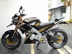 Modifikasi Motor Vixion Lama by Modifikasi Motor Yamaha Vixion Lama Tahun 2009 Dengan