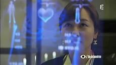 Une Vision Du Future Selon Samsung Tout Tactile Et