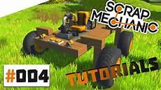 bau eines einfachen autos scrap mechanic tutorial e 004