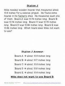 word problems with rounding decimals worksheets 7585 rounding decimals word problems by teaching inspiration tpt