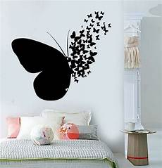 home decor stickers vinyl wall decal butterfly home room decoration mural