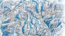 plan des pistes portes du soleil les plus grands domaines skiables au monde