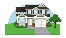 Gambar Rumah Mewah Kartun Home Desaign
