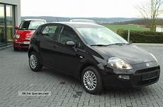 2012 Fiat Punto 1 2 8v 199 Easy Air Conditioning Car