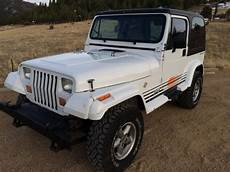 manual cars for sale 1992 jeep wrangler instrument cluster 1992 jeep wrangler islander 4 0l 5spd hardtop 158k rust free white for sale photos technical