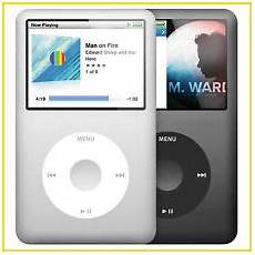 apple ipod classic 160gb mp3 players for sale ebay