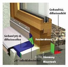 Abdichten Fenstern - fenster und t 252 ren dauerhaft abdichten
