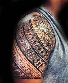 100 most popular polynesian tattoo designs