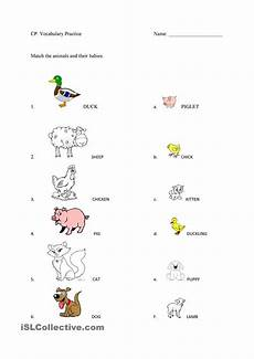 animals and their babies worksheet farm animals and their babies nbbb pinterest worksheets elementary schools and teaching