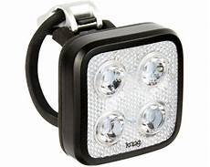 Knog Blinder Mob Four Rechargeable Front Light