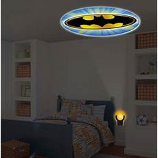 dc collectors edition batman led light projectables bat signal walmart com