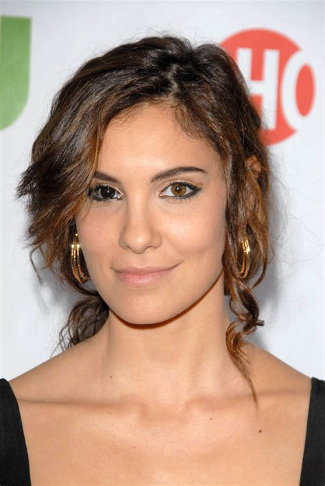 Daniela Ruah Eye