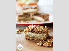 orange cheesecake squares_image
