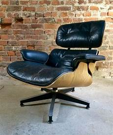 original charles and eames lounge chair model 670 by