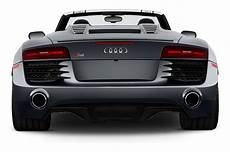 2015 Audi R8 Reviews Research R8 Prices Specs Motortrend