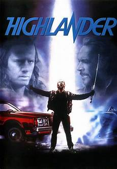 highlander quot there must be only one quot highlander movie