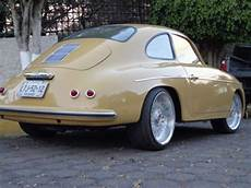 sell new continental 356 replica coupe flawless 1776 cc