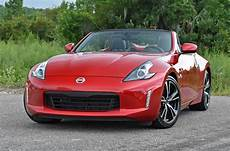 2019 nissan 370z 2019 nissan 370z roadster spin test drive review