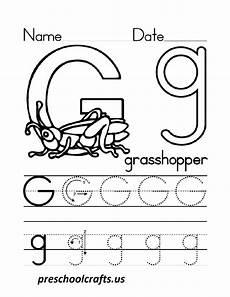 letter g worksheet for preschool 23598 letter g worksheets for preschool preschool crafts
