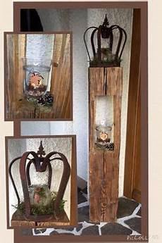 Holzbalken Deko Garten - holzlaterne aus alten holzbalken verschiedene gr 246 223 en