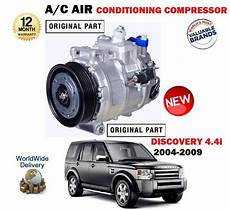 automobile air conditioning repair 2004 land rover range rover spare parts catalogs for land rover discovery 4 4i 2004 gt jpb000173 ac air conditioning compressor ebay