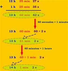 400 secondes en minutes temps