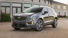 2020 cadillac xt5 here s what s new automobile magazine