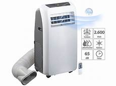 Monoblock Klimagerät Test - mobile monoblock klimaanlage sichler klimager 228 t bis 44