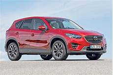 Mazda Cx 5 Neues Modell - mazda cx 5 ii 2017 im test preise motoren marktstart