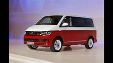 Volkswagen Multivan Generation Six