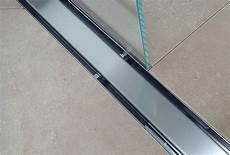 canalina doccia canalina doccia solodoccia realizzabile su misura silverplat