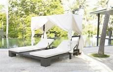 mobilier de jardin design de luxe la mobilier de jardin de luxe par skyline design